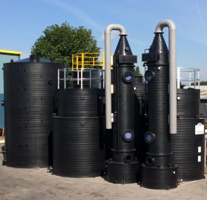 025 thermoplastic chemical storage tanks group 2